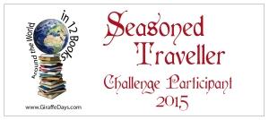 Seasoned Traveller 2015