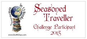 Seasoned Traveller 2015