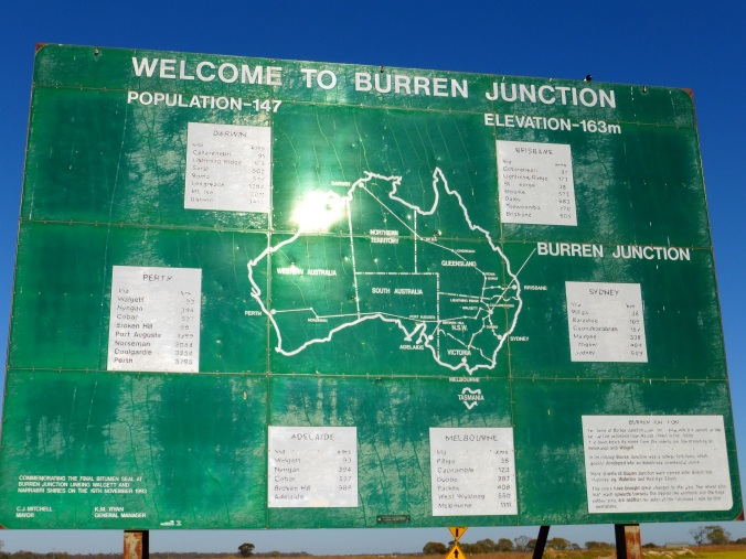 Burren Junction