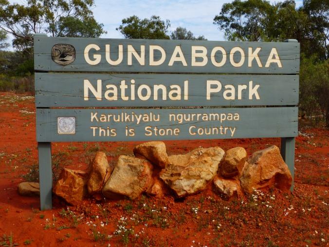 Gundabooka NP